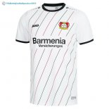 Maillot Leverkusen JAKO 30th UEFA CUP 2018 2019 Blanc