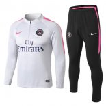 Survetement Paris Saint Germain 2018 2019 Gris