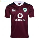 Maillot Rugby Irlande Canterbury Exterieur 2016