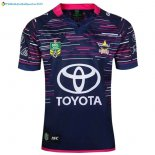 Maillot Rugby North Queensland Cowboys Exterieur 2016 2017