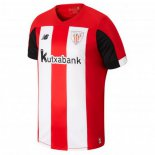 Maillot Athletic Bilbao Domicile 2019 2020 Rouge Blanc