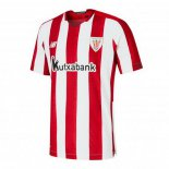 Thailande Maillot Athletic Bilbao Domicile 2020 2021 Rouge Blanc