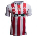 Maillot Club Necaxa Domicile 2018 2019 Rouge
