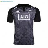 Maillot Rugby All Blacks Maori 2016 2017