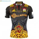 Maillot Rugby Chiefs Domicile 2016